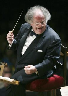 James Levine is scheduled to return after a near two-year absence to lead the MET Orchestra at Carnegie Hall May 19.